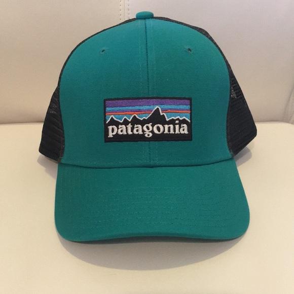 Paptagonia K s Trucker Hat 12342e484d23